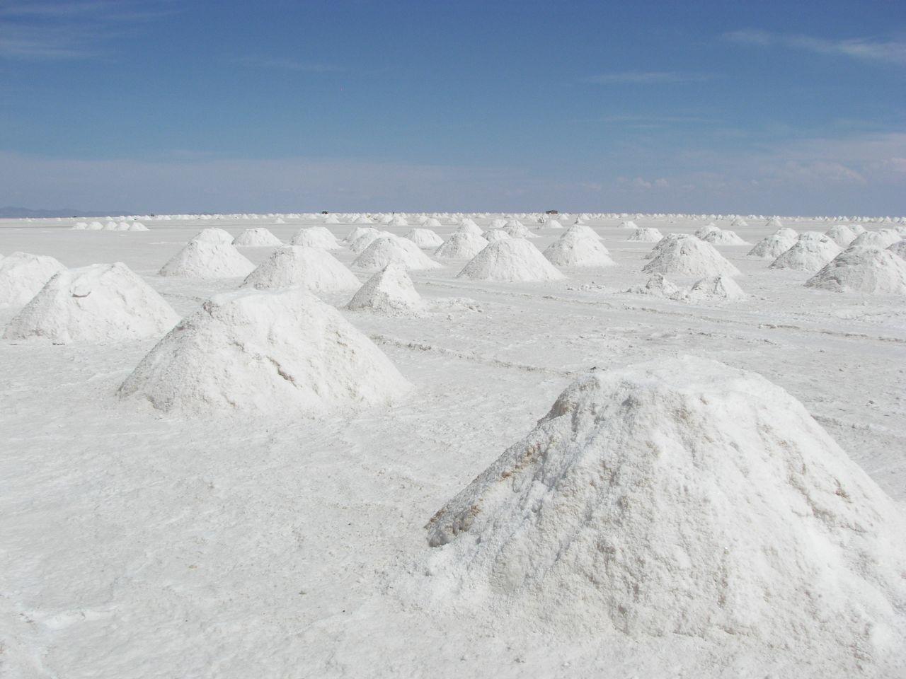 Litio-desierto-Uyuní-Bolivia