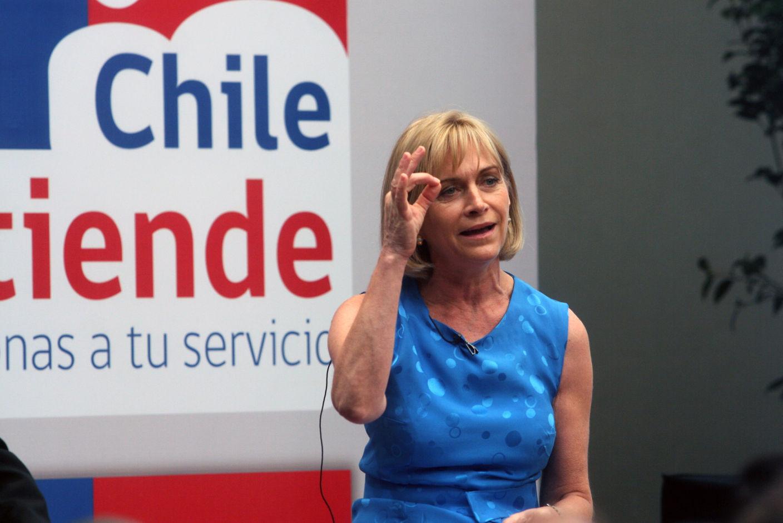 Red de servicios Chile Atiende