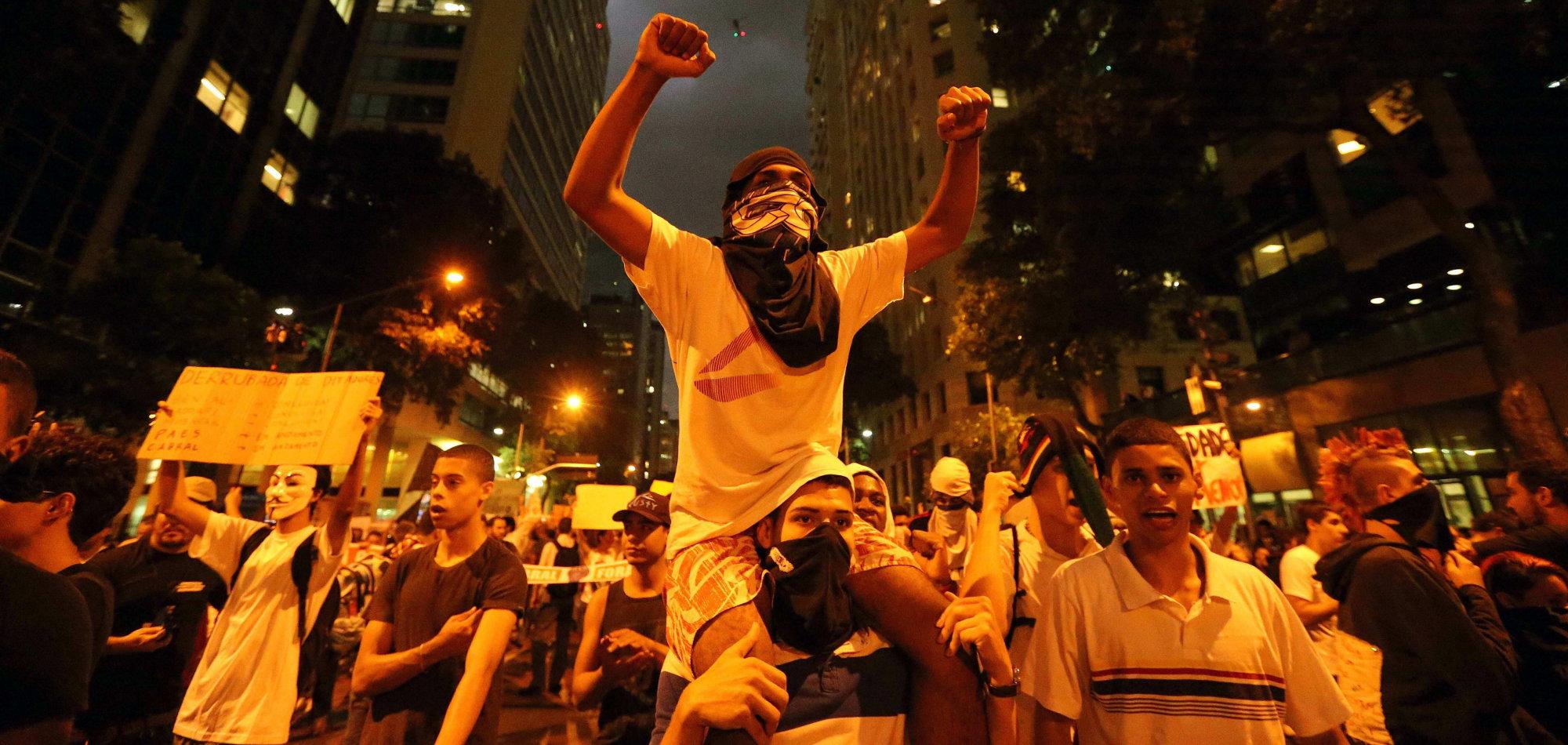 protestas_rio_efe